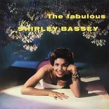 Fabulous Shirley Bassey - Vinile LP di Shirley Bassey