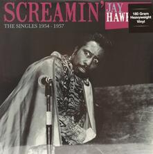 Singles 1954-1957 - Vinile LP di Screaming Jay Hawkins