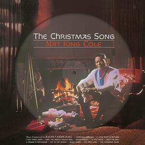 Christmas Songs - Vinile LP di Nat King Cole