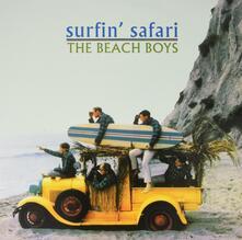 Surfin Safari - Candix Recordings - Vinile LP di Beach Boys