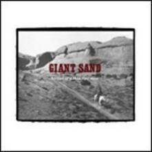 Ballad of a Thinline Man - Vinile LP di Giant Sand