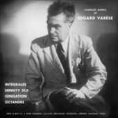 Vinile Complete Works Edgar Varèse