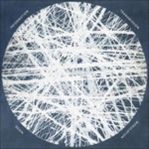 Information, Transmission, Modulation and Noise - Vinile LP di Steve Reich
