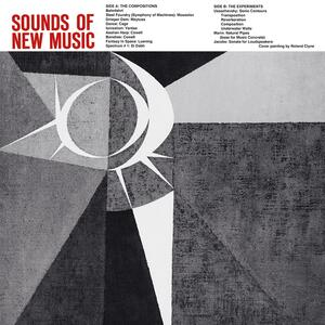 Sounds of New Music - Vinile LP