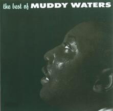 The Best of Muddy Waters - Vinile LP di Muddy Waters