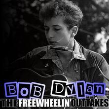 Freewheelin Outtakes - Vinile LP di Bob Dylan
