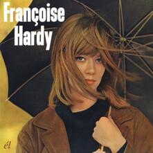 Francoise Hardy - Vinile LP di Françoise Hardy
