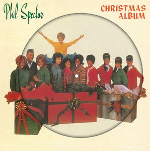 A Christmas Gift - Vinile LP di Phil Spector