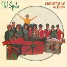 A Christmas Gift (Coloured Vinyl) - Vinile LP di Phil Spector