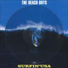 Surfin Usa (Stereo & Mono) - Vinile LP di Beach Boys