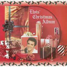 Elvis Christmas Album - Vinile LP di Elvis Presley