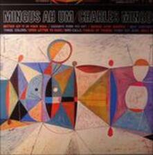 Ah um - Vinile LP di Charles Mingus