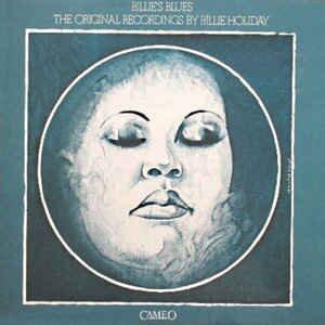 Billie's Blues - Vinile LP di Billie Holiday