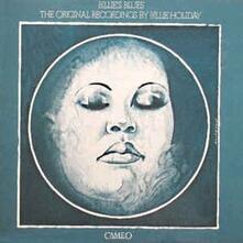 Billie's Blues (Picture Disc) - Vinile LP di Billie Holiday