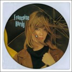 Françoise Hardy - Vinile LP di Françoise Hardy