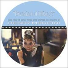 Breakfast at Tiffany's (Picture Disc) - Vinile LP di Henry Mancini