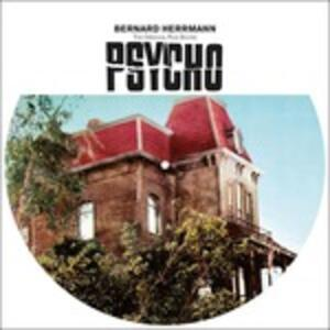 Psycho (Colonna Sonora) - Vinile LP di Bernard Herrmann