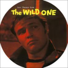 Wild One (Colonna sonora) (Picture Disc) - Vinile LP di Leith Stevens