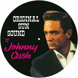 Original Sun Sound - Vinile LP di Johnny Cash