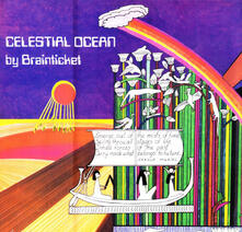 Celestial Ocean - Vinile LP + CD Audio di Brainticket