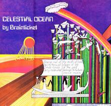 Celestial Ocean - Vinile LP + CD Audio di Brainticket