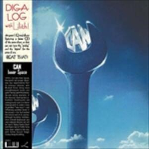 Can (Inner Space) - Vinile LP di Can