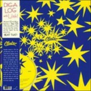 II - Vinile LP + CD Audio di Cluster
