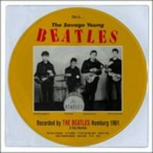 This Is... the Savage Young Beatles - Vinile LP di Beatles