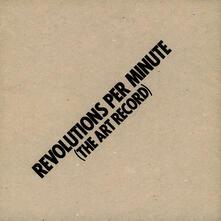Revolutions Per Minute (The Art Record) - Vinile LP