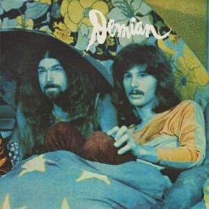 Demian - Vinile LP di Demian