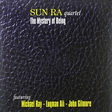Mystery of Being - Vinile LP di Sun Ra