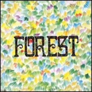 Concert - Vinile LP di Forest
