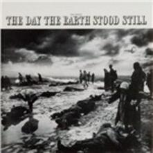 The Day the Earth Stood Still - Vinile LP di Kim Fowley