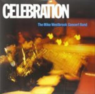 Celebration - Vinile LP di Mike Westbrook