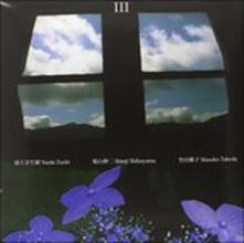 III - Vinile LP di Naoki Zushi