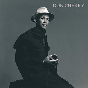 Live at the Bracknell Jazz Festival - Vinile LP di Don Cherry