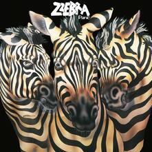 Panic - Vinile LP di Zzebra