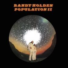 Population II - Vinile LP di Randy Holden