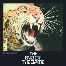 End of the Game (White Coloured Vinyl) - Vinile LP di Peter Green