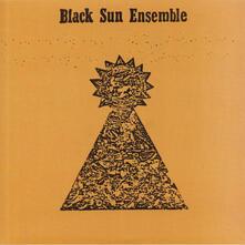 Raga del sol - Vinile LP di Black Sun Ensemble
