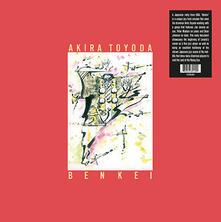 Benkei - Vinile LP di Akira Toyoda