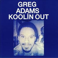 Koolin Out - Vinile LP di Greg Adams