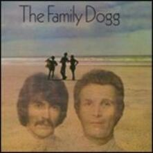 A Way of Life - Vinile LP di Family Dogg