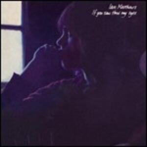 If You Saw Thro' My Eyes - Vinile LP di Ian Matthews