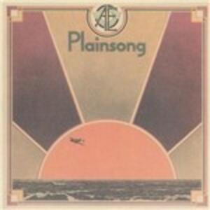 In Search of Amelia Earhart - Vinile LP di Plainsong