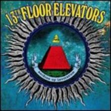 Rockius of Levitatum - Vinile LP di 13th Floor Elevators