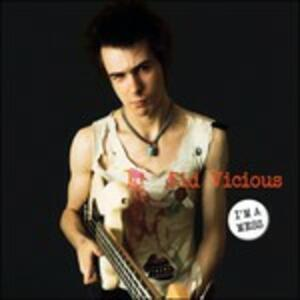 Live at the Electric Ballroom in Camden - Vinile LP di Sid Vicious