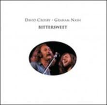 Bittersweet - Vinile LP di David Crosby,Graham Nash