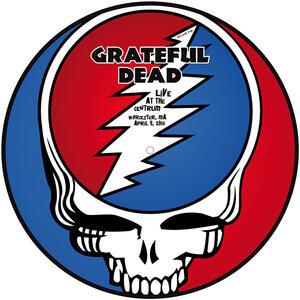 Live at the Centrum Worcester - Vinile LP di Grateful Dead