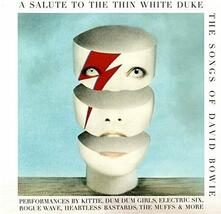 A Salute to the Thin White Duke. The Songs of David Bowie - Vinile LP